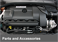 Enquire about Parts from Volvo Gaborone