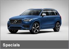 Volvo Gaborone Specials